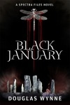 Black January Amazon link