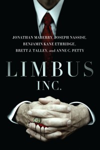 Limbus, Inc. cover