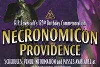 Necronomicon Providence 2015
