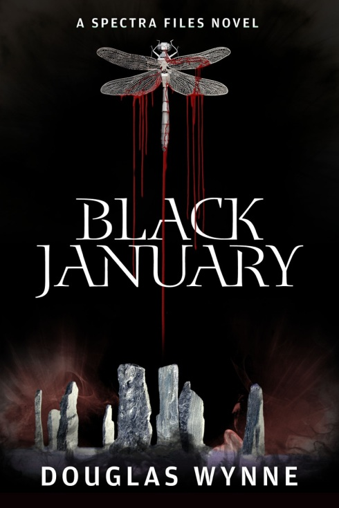 Black January Cover Medium